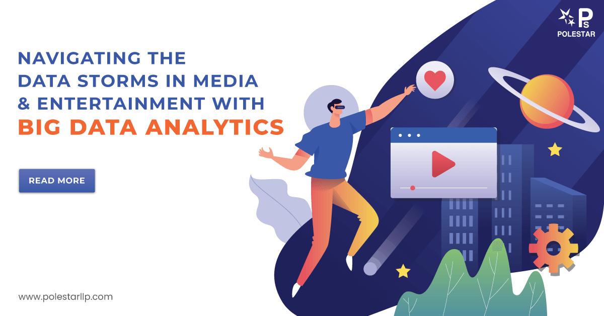 big data analytics Media and Entertainment Industry