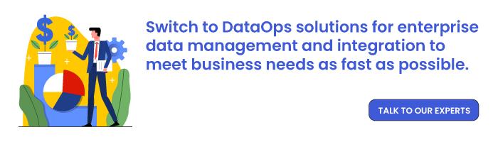 DataOps-framework-data-analytics