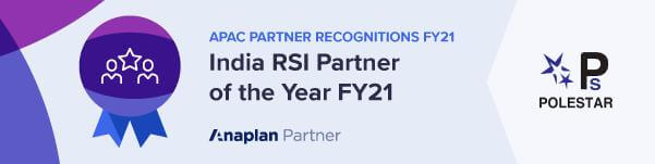 anaplan partner in india