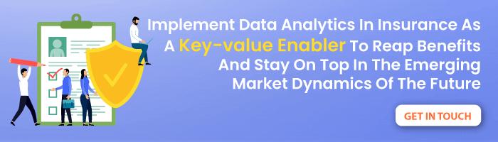 data analytics insurance