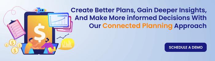 anaplan sales planning software
