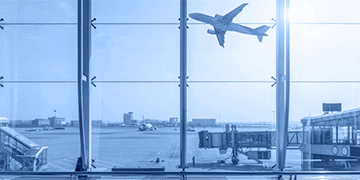International Airport Concessionaire optimizes Data Management with QlikView